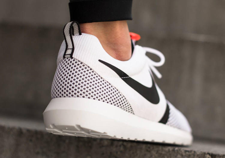 nike roshe one nm breeze hot lava