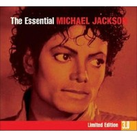 The Essential Michael Jackson (Limited Edition 3.0) (Greatest Hits)