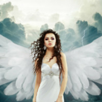 Love My Angel Wings