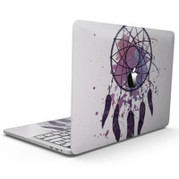 Dreamcatcher Splatter - MacBook Pro with Touch Bar Skin Kit