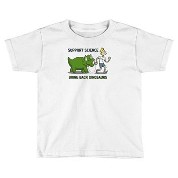 bring back dinosaurs Toddler T-shirt