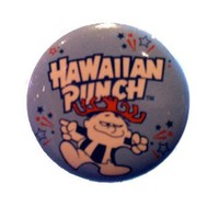 Loungefly Hawaiian Punch Button Accessories Buttons and Pins Buttons at Broken Cherry