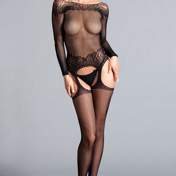 Be Wicked Sexy Lingerie BWB113
