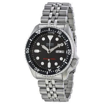 Seiko Divers Automatic Mens Watch SKX007K2