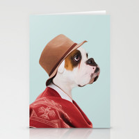 Polaroid N°6 Stationery Cards by Francesca Miele (Natt)