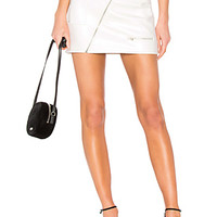 I.AM.GIA Courtney Skirt in White | REVOLVE