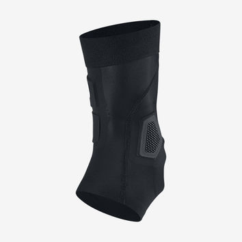 The Nike Pro Hyperstrong Strike Ankle Sleeve.