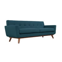 Spiers Sofa in Teal