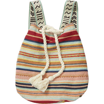 Billabong - Bonfire Beachin Backpack | Multi