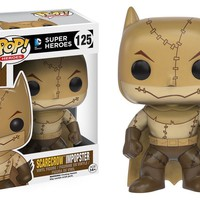 Scarecrow Batman ImPOPster Funko Pop! Figure #125
