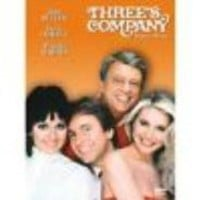 DVD: Three's Company: Season Seven