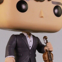 Funko Pop Television, Sherlock, Sherlock With Violin #289