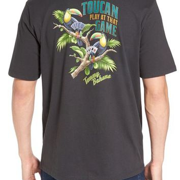 Tommy Bahama 'Toucan Play at That Game' Graphic Crewneck T-Shirt | Nordstrom