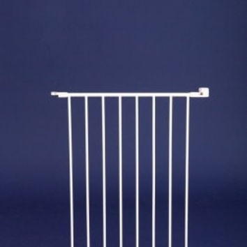"DOG CONTAINMENT - GATES - FLEXI GATE - 38"" TALL, EXPANDS 76"" - CARLSON PET PRODUCTS - UPC: 891618115107 - DEPT: DOG PRODUCTS"