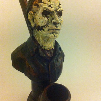 Tobacco Hand Made Pipe, Michael Myers Design