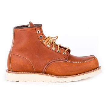 Red Wing Classic Moc (Copper)