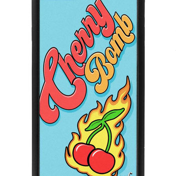 Niki DeMartino Cherry Bomb iPhone 6/6s Case