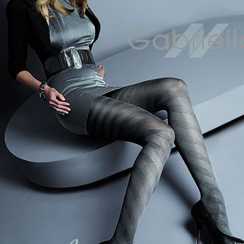 Gabriella Fantasia Sophie Tights