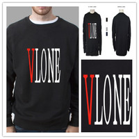 Winter Round-neck Skateboard Hoodies [10469374083]
