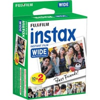 Fujifilm instax Wide Instant Film (Twin Pack) 16385995 B&H Photo | B&H Photo Video