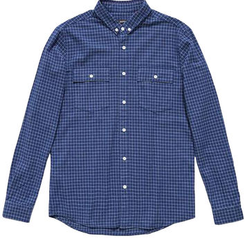 Shop Outpost Shirt by Banks (#WLS0039) on Jack's Surfboards