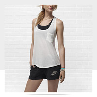 Check it out. I found this Nike Favorite Women's Tank Top at Nike online.