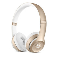 Wireless On-Ear Headphone - Gold
