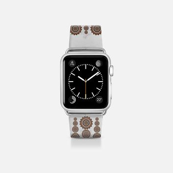 Bohemian Pattern Apple Watch Band (38mm)  by VanessaGF   Casetify