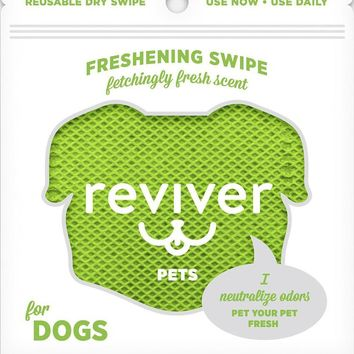 Reviver Pets Swipes for dogs