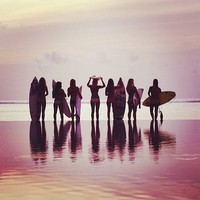 Surf is Friends ♥