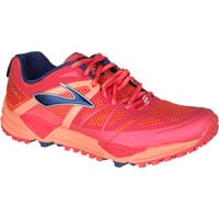 Brooks Cascadia 10 Trail Running Shoe - Women's