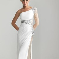 Night Moves 6746 at Prom Dress Shop