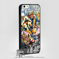 Hawkeye Comics Avengers Marvel Forever For Apple, Iphone, Ipod, Samsung Galaxy Case