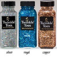 Saddles Tack Horse Supplies - ChickSaddlery.com Twinkle Toes Glitter Hoof Polish