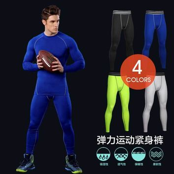 Pro Sporting Tights