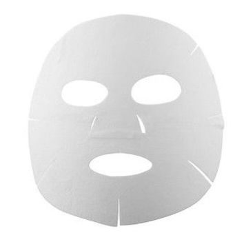 Fast-Acting Paper Face Sheet Mask Pod