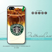 Starbucks, Coffe, Phone Cases, iPhone 5 case, iPhone 5C Case, iPhone 5S case, iPhone 4 Case, iPhone 4S Case, iPhone case, FC-0090