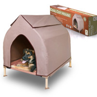 Cool Cot Dog House