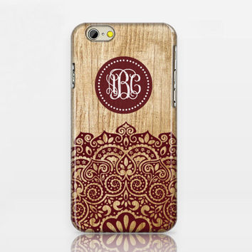 monogram iphone 6 plus cover,wood floral iphone 6 case,art iphone 4s case,fashion iphone 5c case,beautiful iphone 5 case,artistic iphone 4 case,unique iphone 5s case,art wood flower printing Sony xperia Z2 case,women's gift sony Z1 case,Z case,samsung No