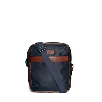 Ted Baker Nylon Flight Bag
