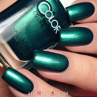 Color Club Rule Breaker Nail Polish