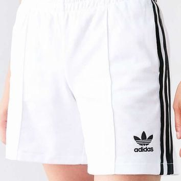 adidas Originals 70s Firebird Short - Urban Outfitters