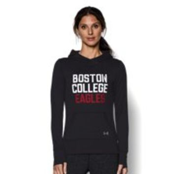 Under Armour Women's Boston College UA French Terry Hoodie