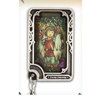 Square-Enix - Final Fantasy XIV Guildleve Collectors Strap Diligence