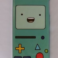 BMO / Beemo - Adventure Time - Hard Cover Case for iPod Touch 5