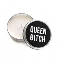 Queen B*tch Candle by Mine Design - ShopKitson.com