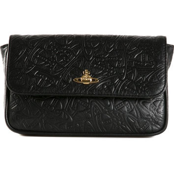 Vivienne Westwood / 'Orb Fever' crossbody bag