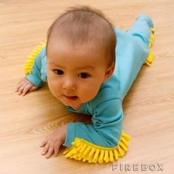 Baby Mop | Firebox.com - Shop for the Unusual