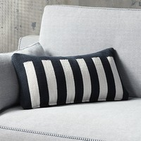"23""x11"" noren pillow"
