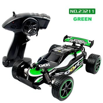 RC model toy 1:20 2.4GHZ 2WD Radio Remote Control racer
